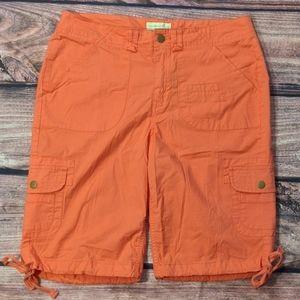 Caribbean Joe Bermuda shorts